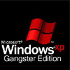 marahmarie: so gangsta (Win XP Gangsta Edition)