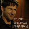 mific: (Lt Col Shep is happy)