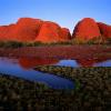 kate: Uluru (Ayer's Rock) (sacred: uluru)