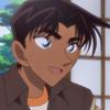 detectiveofthewest: (Heiji: excite)
