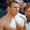 like_a_gerbil: (Taller - Shirtless)
