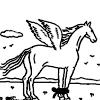 zybatka: (лошад)
