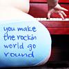 escritoireazul: (fat bottomed girls)
