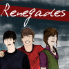 werepuppyblack: (Time Tots Rengades)