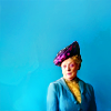 king_touchy: Maggie Smith as Violet Crawley in Downton Abbey (Dowager Countess)
