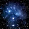 alexseanchai: blue star cluster (Star cluster)