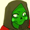 starlightcalliope: (teenage side eye)