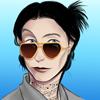 10_20_15_5_50: (lookin over my shades at u sir)