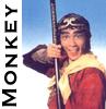 heavenscalyx: (monkey!)