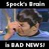 heavenscalyx: (spock's brain)