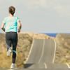 absentmindedkells: (running: running to the ocean)