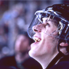 snickfic: Evgeni Malkin, looking up and grinning (geno happy)