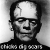 freddiefraggles: (chicks dig scars)