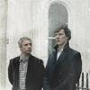 iwanttomorrow: ([SherlockBBC] Sherlock&John 1)
