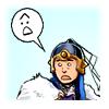 salinea: Balder is unhappy (*D:*)