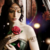 burnmytomorrows: (Tears Of A Rose Muse)