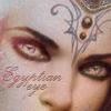 burnmytomorrows: (Egyptian Eye)