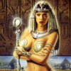 burnmytomorrows: (Egyptian Priestess)