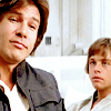 callista: (smug!han and unimpressed!luke)
