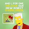 wednes: (Hail Ants!)