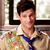 gaynecologist: (scout's honor)