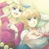 jenybear: (Link and Zelda)