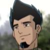 evowhisperer: ((Goatee) Small smile)