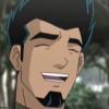 evowhisperer: ((Goatee) Laughing)