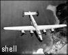 umbo: B-24 bomber over Pacific (Default)