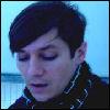 michael_malone: (blue scarf)