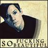 michael_malone: (fucking beautiful)