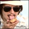 michael_malone: (muffin)