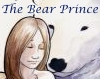 "elizabethmccoy: A girl with a polar bear, titled ""the bear prince."" (The Bear Prince)"