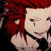 killitwithfire: Axel's sexy smirky smile (smiiiile)