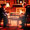 unforgotten: (chess)