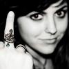 amazingly_strange: ([sierra: finger])