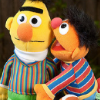 rising: bert and ernie from sesame street (the cadre: bert and ernie)