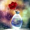 rising: (the cadre: flower)
