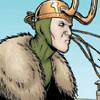 highways: [Marvel's Loki, sneering the sneeriest sneer.] (MARVEL ☌ I STICK MY TONGUE OUT AT THEE.)
