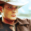 lilyleia78: Dean dressed as cowboy (Supernatural: Cowboy Dean)