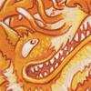 replacementparts: Smiling dragon, optimism, bright (Bright) (Default)