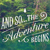 ramonaforever: And So the Adventure Begins (adventure)