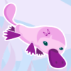 rising: (the cadre: cute platypus)