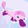 rising: (the cadre: cute platypus)