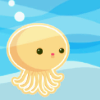 rising: (the cadre: cute squid)