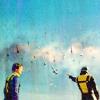 sandoz_iscariot: (X-Men: Charles and Erik)