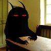 darkhorse: (Hungry!)