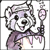 mrbumblepants: (Purple Red Panda Baker)