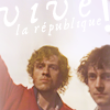 "evewithanapple: enjolras and grantaire's last stand | <lj user=""airfix""</lj> (mis 