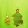 fallingchandeliers: (robin hood)